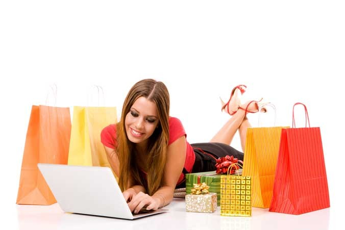 Create an Ecommerce Website in 5 Stages